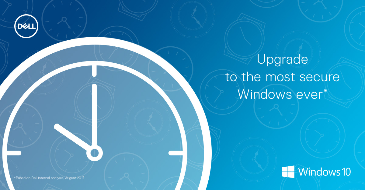The clock is ticking on Windows 7